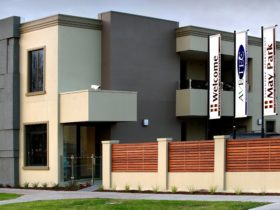 Horsham May Park Executive Apartments