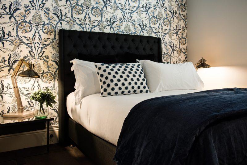 Hotel Frangos - Queen Room