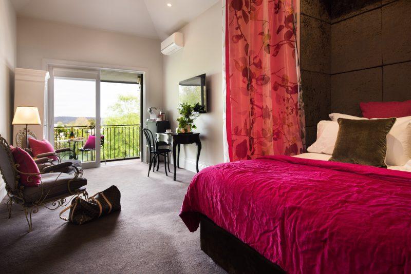Hotel Frangos- King Room