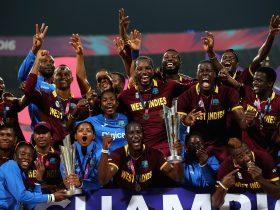 WI Champions 2016