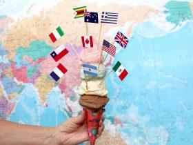 Mornington Peninsula Chocolaterie Ice Cream Festival