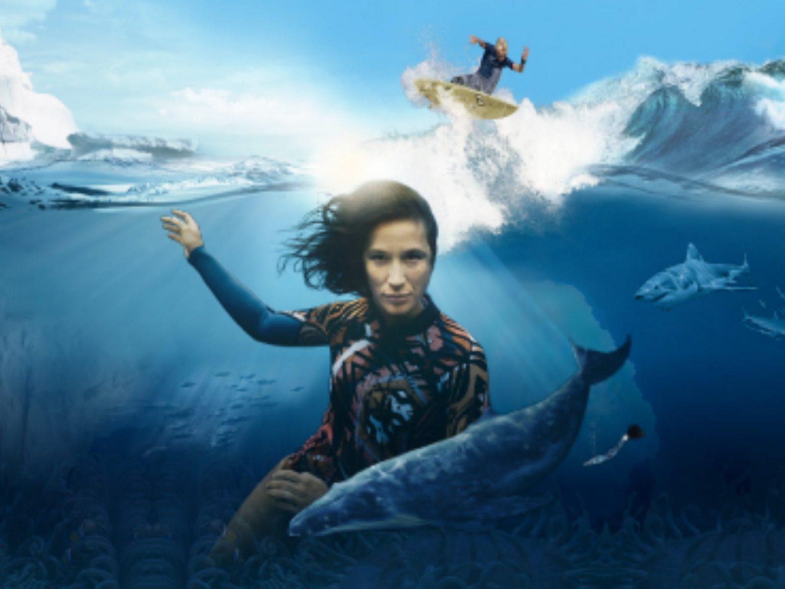 International Ocean Film Tour