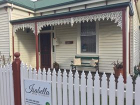 Isabella at Kyneton