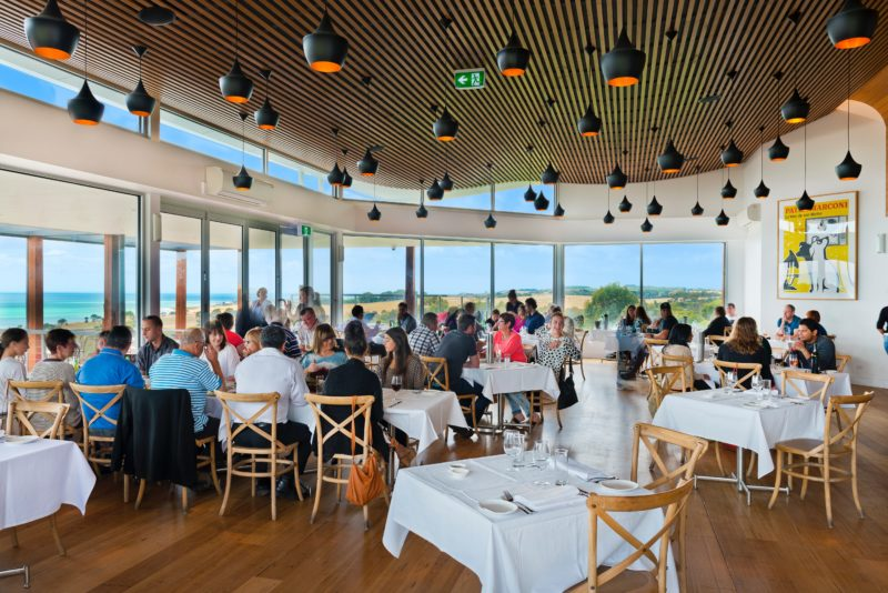 Jack Rabbit - Dining The Bellarine Peninsula