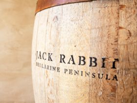 Jack Rabbit Vineyard