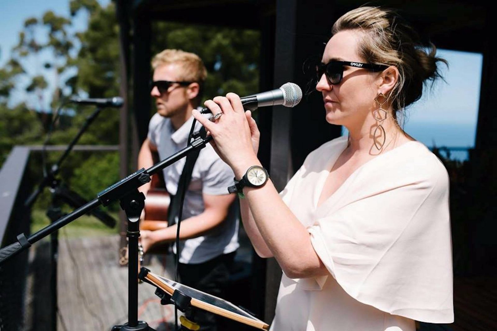 Live Music Apollo Bay