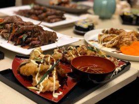 Foodie Trails - Japanese Cooking