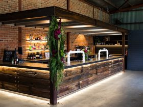 Jetty Road Brewery Bar