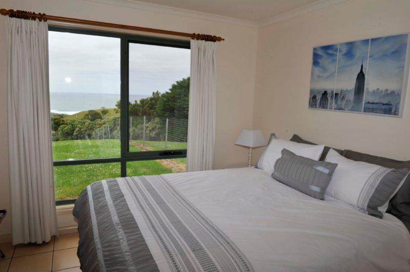 Johanna Beach From Bedroom in Seaspray