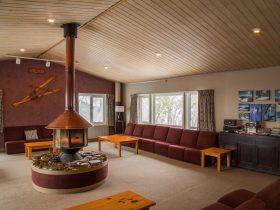 Kalyna Ski Club - Mount Hotham