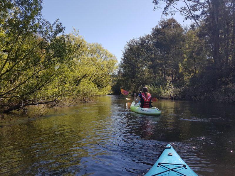 Jamieson River Jamieson Caravan Park Kayaking Kanuing Water sports lake Eildon Mandsfield Mt Buller