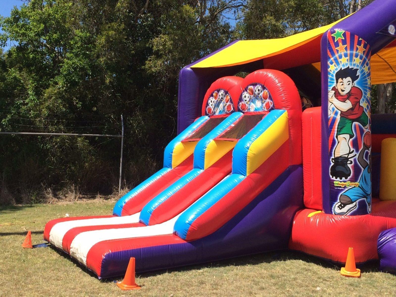 Kids Fest at Sale Greyhounds