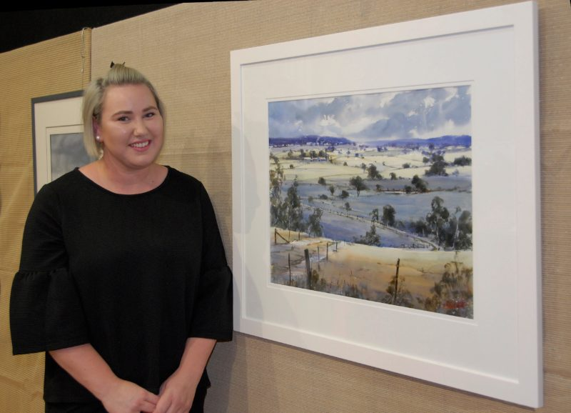 Kilmore Art Expo