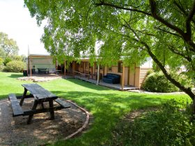 Accommodation Mansfield Victoria