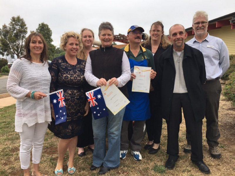 Kinglake Australia Day