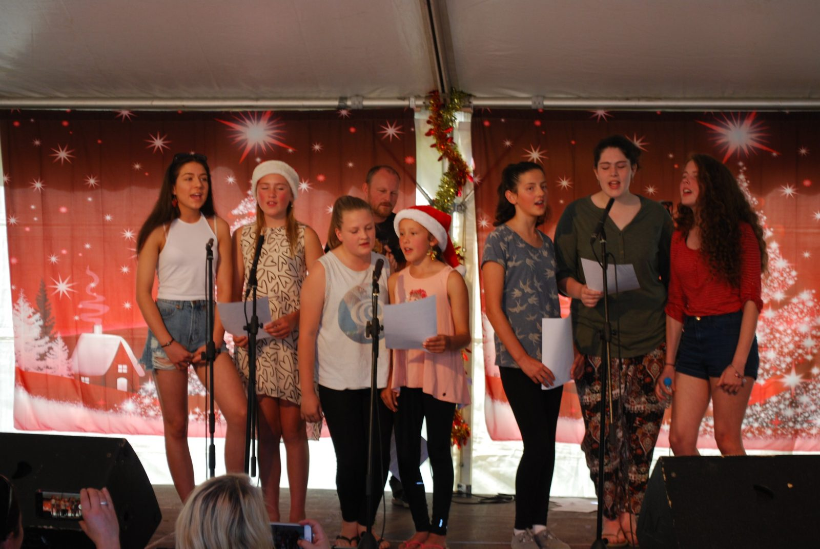 Kinglake Community Christmas Carols