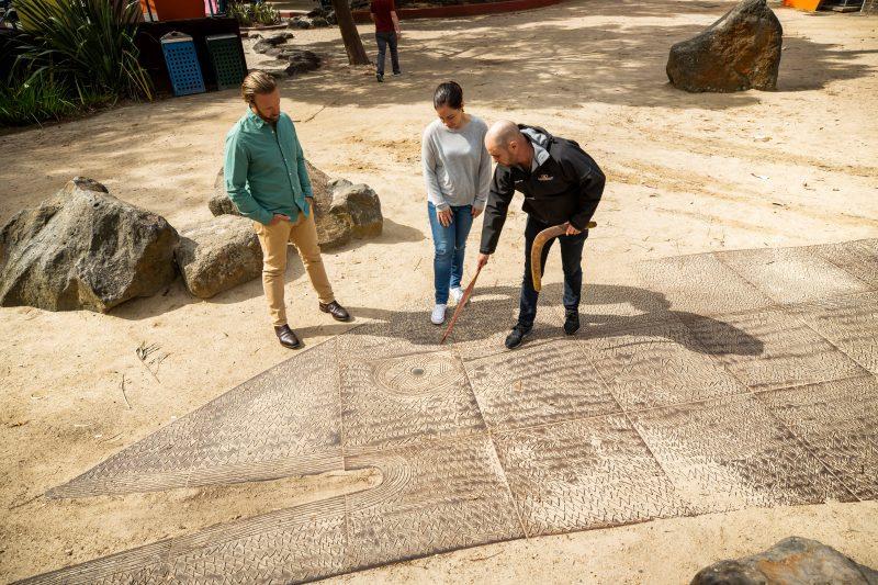 Koorie Heritage Trust Aboriginal Walking Tours