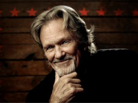 Kris Kristofferson and The Strangers