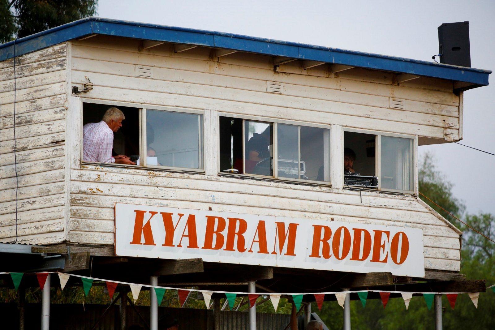 Kyabram Rodeo