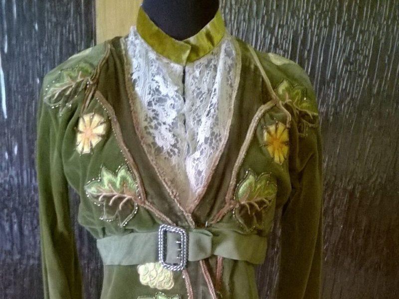 1910 Jacket