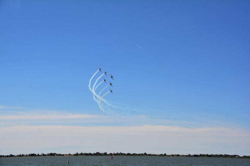 Lake Boga Air Show & Big Splash