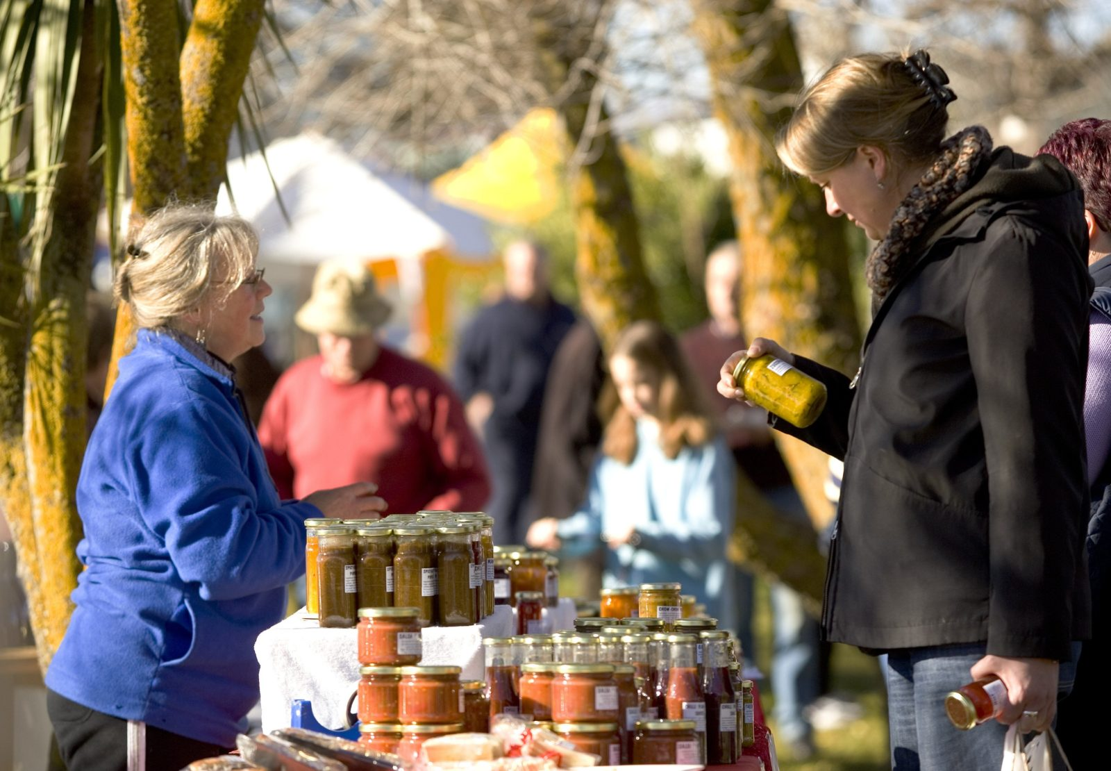 Lancefield and District Farmers Market
