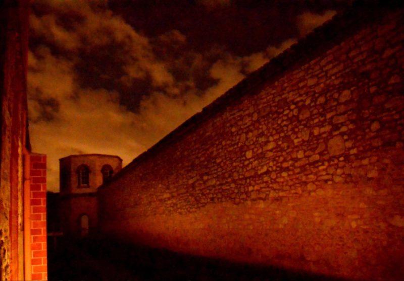 Adelaide Gaol