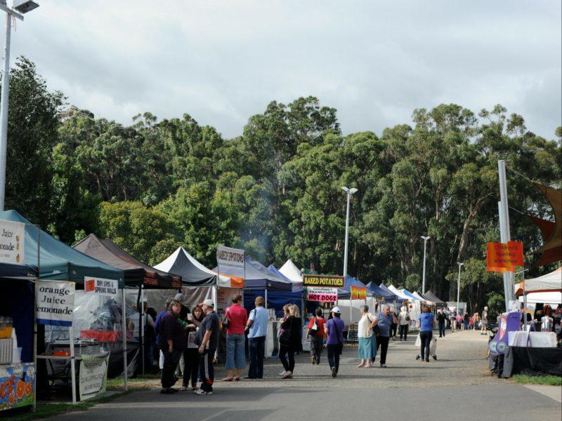 Lardner Park Market