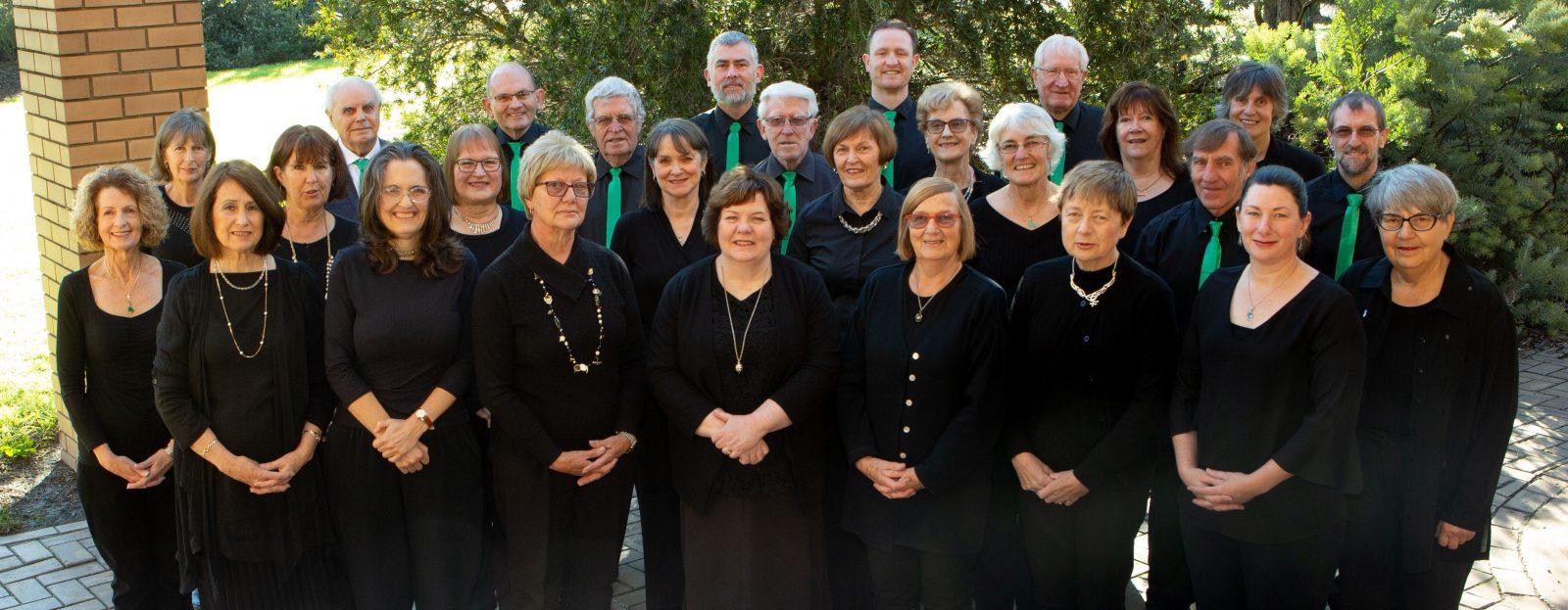 Photo of the Choir