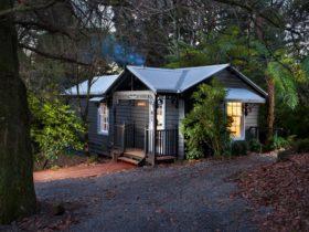 Leddicott Cottage