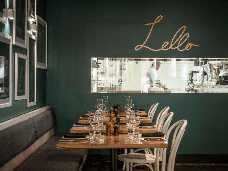 Lello Restaurant