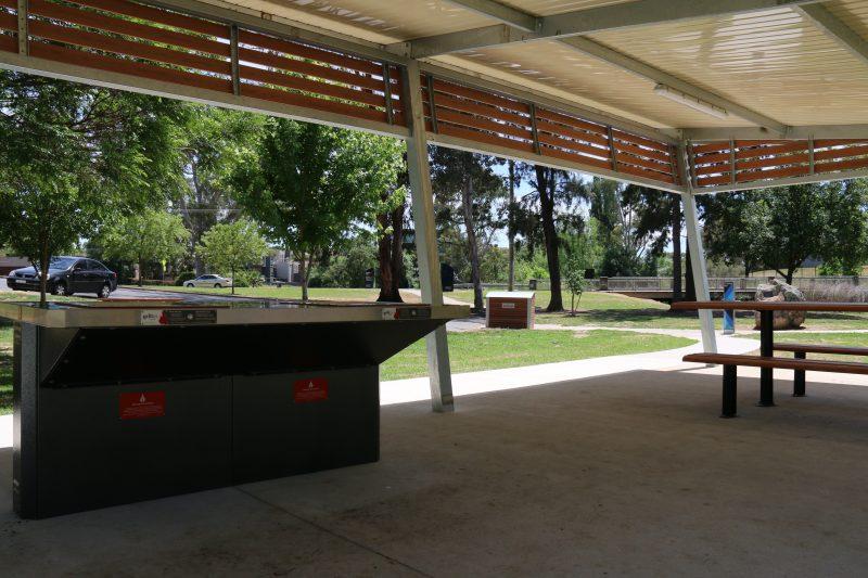 Les Stone Park