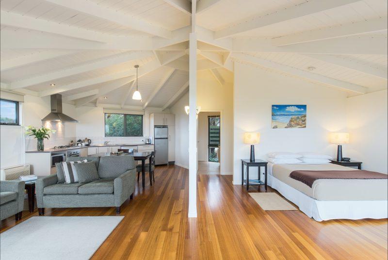 Interior Studio Cottage