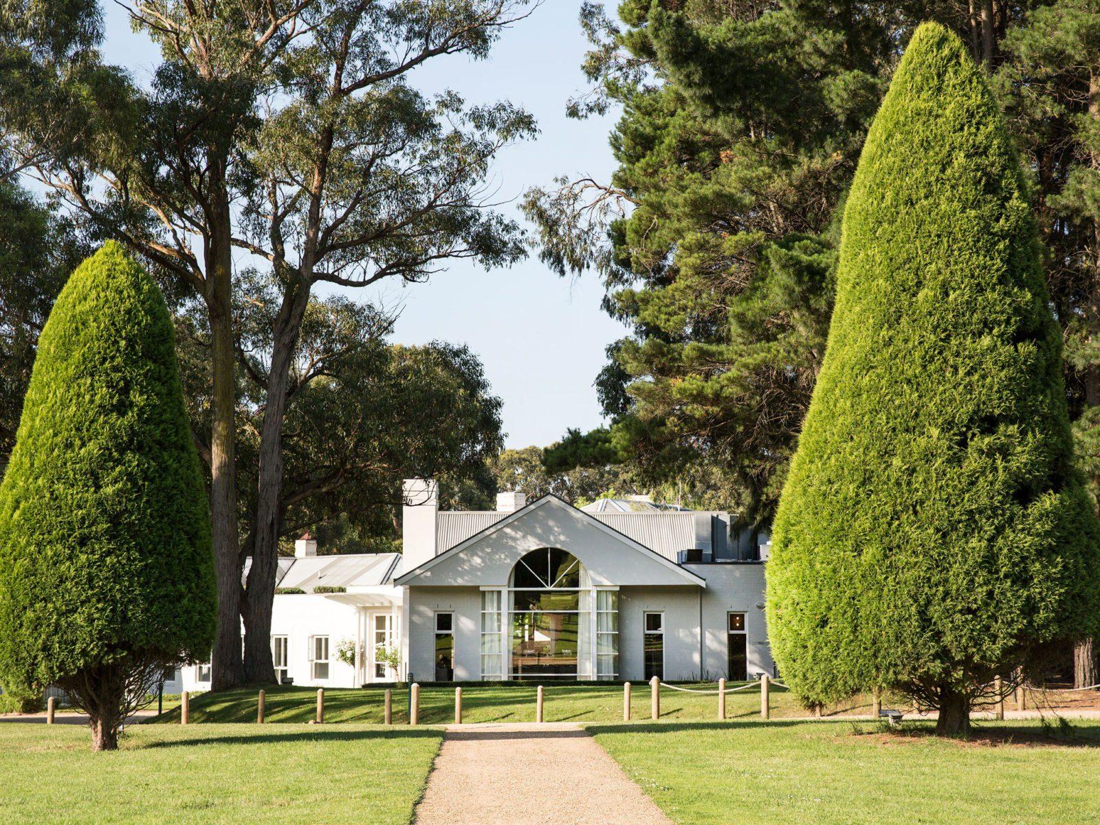 Winery Mornington Peninsula Restaurant