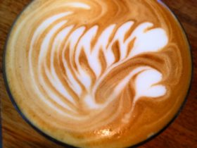 Livefast's baristas are passionate about quality, specialty coffee
