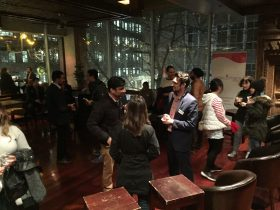 Newcomers Network Living, Working and Networking in Melbourne
