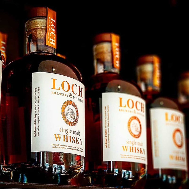 Loch Brewery and Distillery