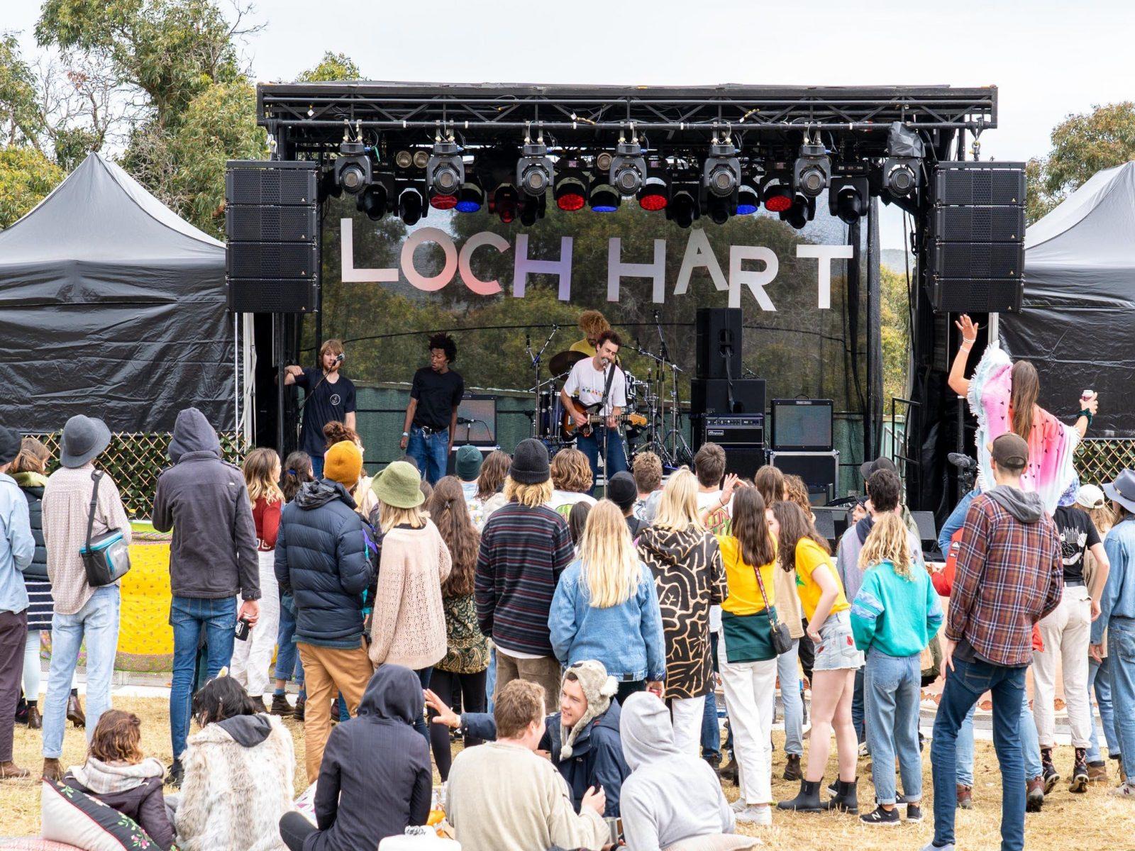 Loch Hart 2019