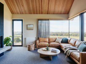 Lon Retreat - Alto Premium Suite, Lounge