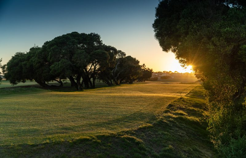 Lonsdale Golf Club