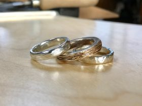 Lost Wax Ring Carving Workshop | Pod Jewellery