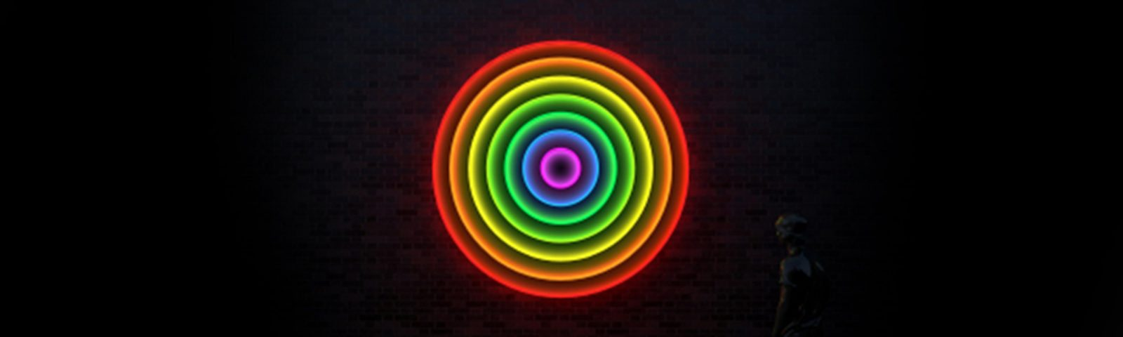 CIRCLE, Artist - John Fish