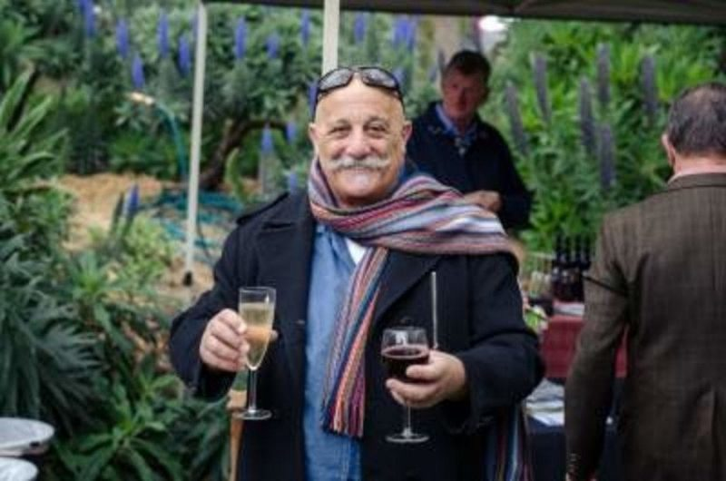 Macedon Jazz and Opera Garden Party