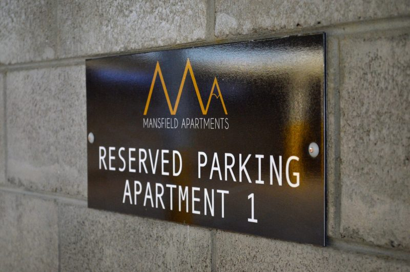 Mansfield Apartments