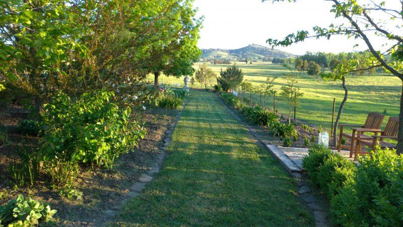 Mansfield Garden Club Open Garden Day