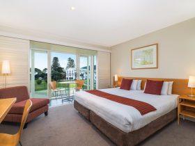 Resort Room - Garden View