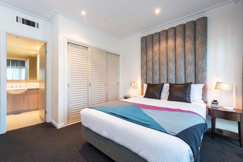 1 Bedroom Premium Apartment