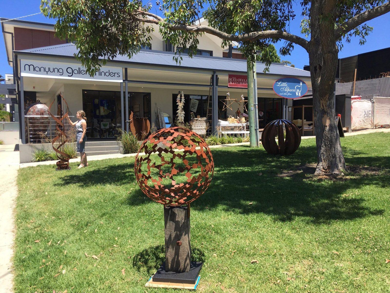 Manyung Gallery Flinders