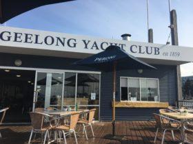 Royal Geelong Yacht Club