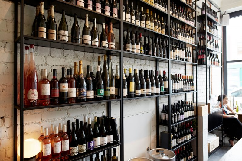 A landscape of wines to purchase for home